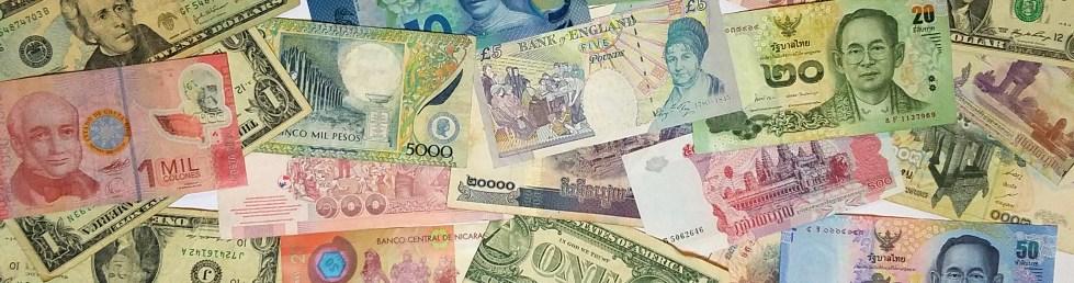 A Good Direction, Money Blog