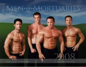 Men of Mortuaries