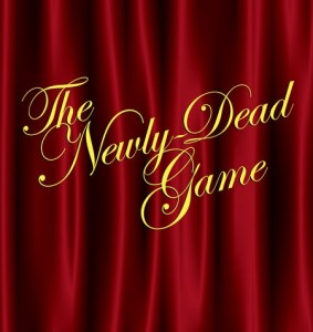 Newly-Dead Game Logo