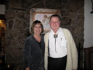 Bill and Kay Lorenz