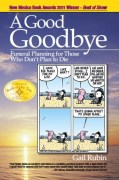 A Good Goodbye New Cover