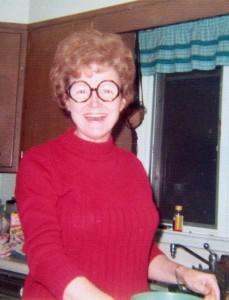 Annie Hogan
