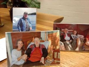 Photos of Phil Jordan