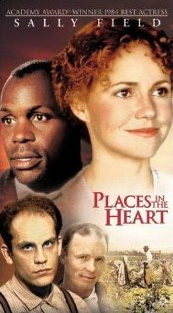 Places in the Heart DVD cover