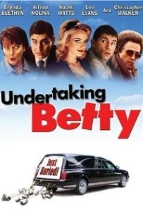 Undertaking Betty cover