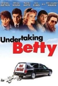 Undertaking Betty cover