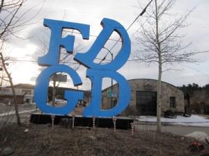 FDGD @ Nederland Roundabout