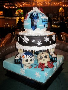 FDGD Cake