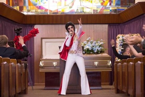 The New Girl Elvis