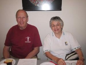 Howard and Marsha Seltzer