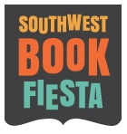 Southwest Book Fiesta logo