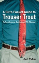 Trouser Trout book cover
