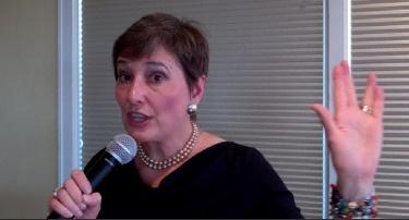 Gail Rubin at NMACC