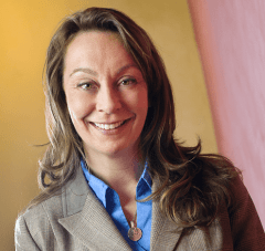 Erin Marshall, Compassion & Choices