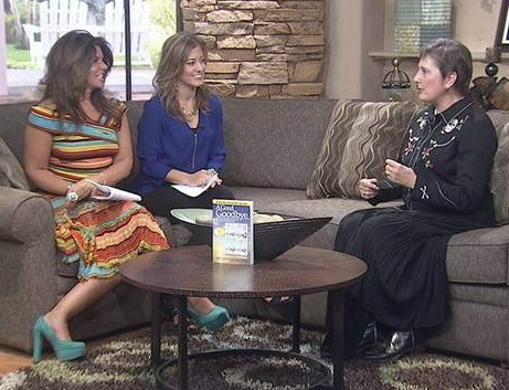 NM Style hosts Nikki and Kristen talk with Gail Rubin