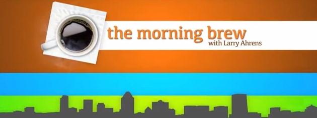 The Morning Brew logo