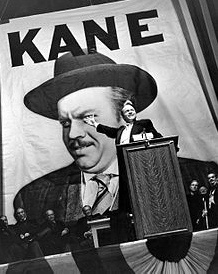 Citizen Kane shot