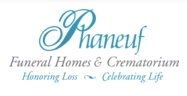 Phaneuf Funeral Homes logo