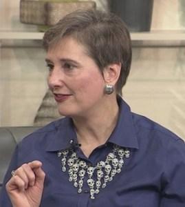 Gail Rubin on 2 KASA TV