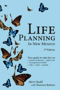 Life Planning in NM cover