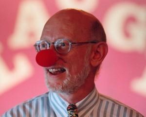 Allen Klein, Jollytologist®