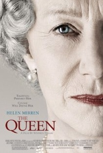 The Queen film poster