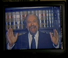 Rip Torn in the film Eulogy