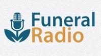 Funeral Radio logo