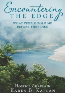 Encountering the Edge cover