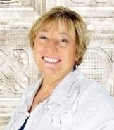 Kate Michels, host of Emotional Wisdom Training Radio