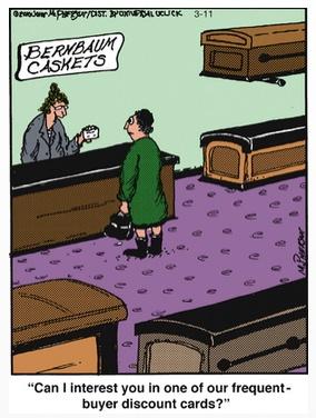 Close to Home caskets