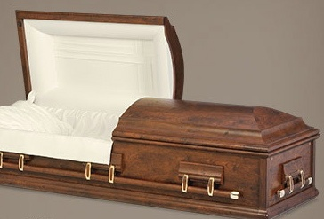 Value Caskets From Sauder Funeral Products A Good