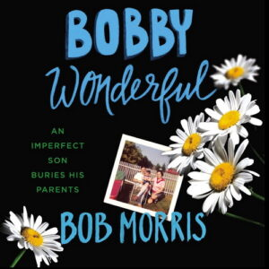 Bobby Wonderful cover