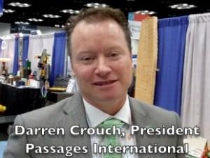 Darren Crouch