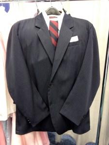 A.R.K. Men's Suit