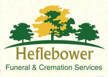 Heflebower logo