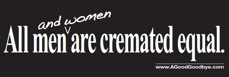 All Cremated Equal