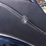 Jaguar hearse landau bars
