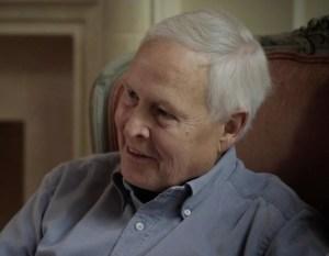 Jeff Piehler in Patient