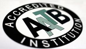AATB accredited institution