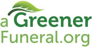 A Greener Funeral logo