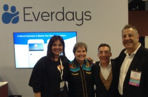 Everdays group photo
