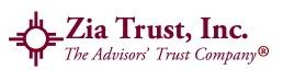 Zia Trust logo