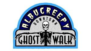 Albucreepy logo