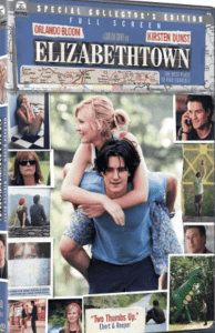 Elizabethtown DVD cover