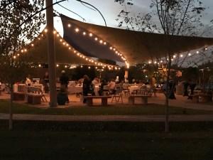 Pavilion at Sunset Memorial Park