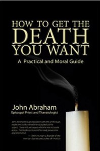 How to Get the Death You Want cover