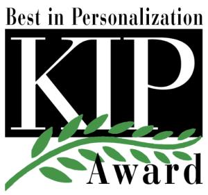 KIP Award logo