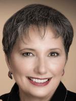 Gail Rubin, humorous motivational speaker for hospice