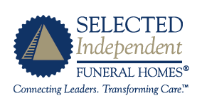 Selected Independent Funeral Homes logo